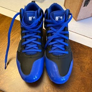 Brand new Under Armour baseball cleats 7.5M